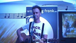 Wolfgang Frank - Live aus Bludenz | Main Stage - Zimbapark