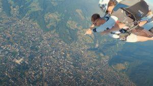 Team Alive Skydiving Vorarlberg