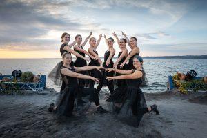 Alive Festspiele Ballett Tiefenthaler