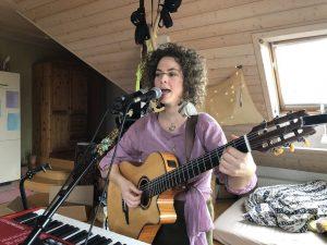 Wohnzimmerfestival Vorarlberg